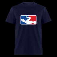T-Shirts ~ Men's T-Shirt ~ National Fart Lighting Association