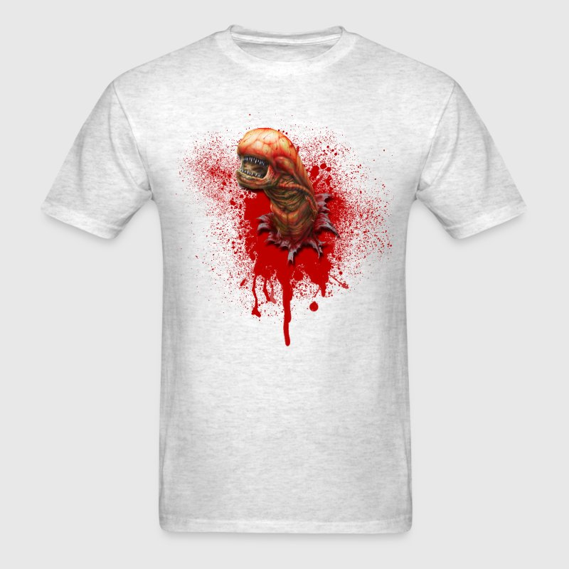 Alien Chestburster - Men's T-Shirt