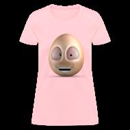 Women's T-Shirts ~ Women's T-Shirt ~ Jason - Womens Shirt