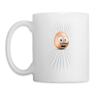 Mugs & Drinkware ~ Coffee/Tea Mug ~ Moustashce Guy Mug