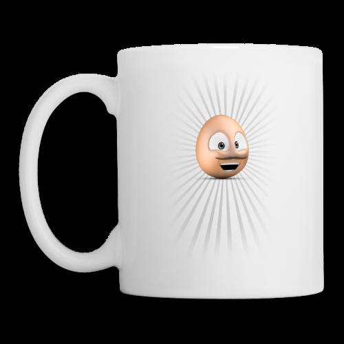Moustashce Guy Mug - Coffee/Tea Mug
