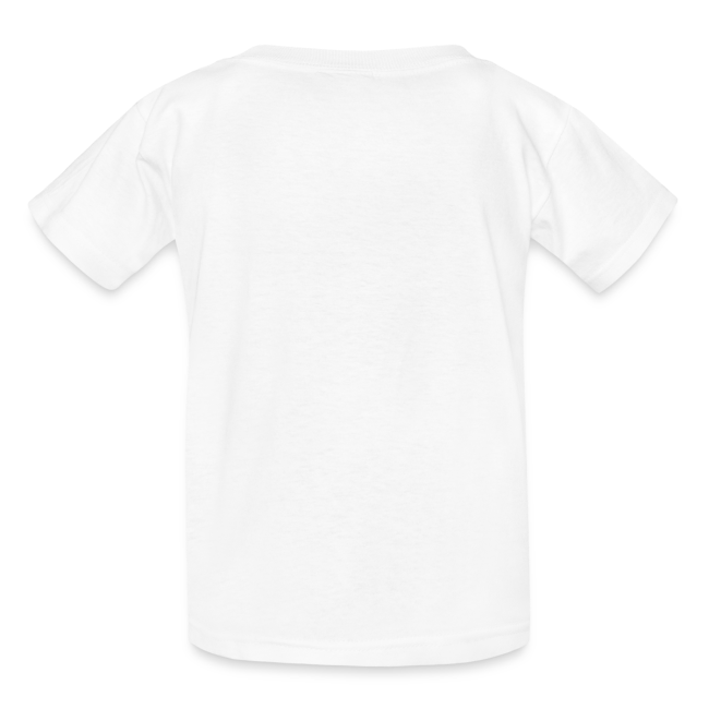 The Crack - Kids shirt