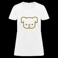 Women's T-Shirts ~ Women's T-Shirt ~ Pugs