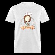 T-Shirts ~ Men's T-Shirt ~ Cutie Marzia