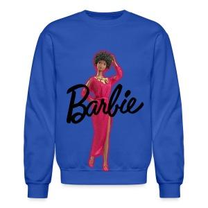 Original Black Barbie Crewneck *Limited Edition* - Crewneck Sweatshirt