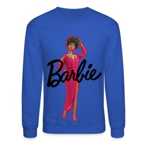 Original Black Barbie Crewneck *Limited Edition* - Crewneck Sweatshirt
