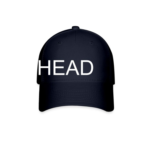 A hat for YOUR head! - Baseball Cap
