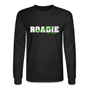 Do Cairde Roadie LS T-Shirt - Mens Black - Men's Long Sleeve T-Shirt