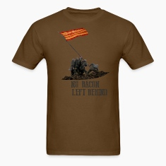 bacon of our fathers T-Shirts