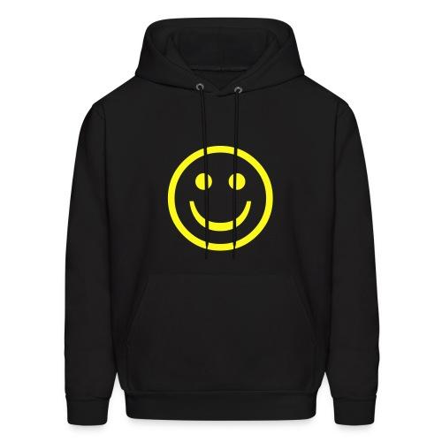 Smile! - Men's Hoodie