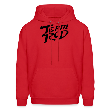 Team Rod Shirt from the Movie Hot Rod!