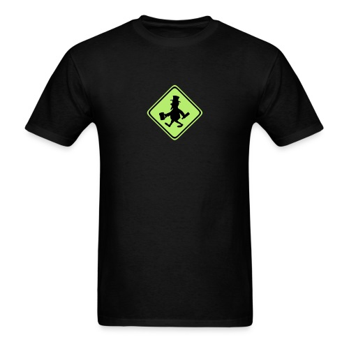 Irish Crossing - Men's T-Shirt