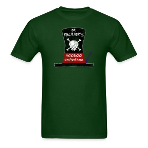 Men's Facilier - Men's T-Shirt