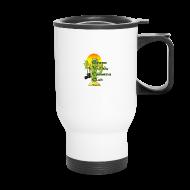 Mugs & Drinkware ~ Travel Mug ~ Article 12131986