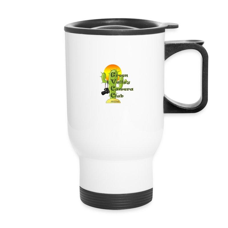 GVCC Logo for Silkscreen.jpg - Travel Mug