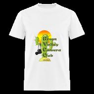 T-Shirts ~ Men's T-Shirt ~ Article 12131939