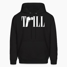 TRILL Hoodies