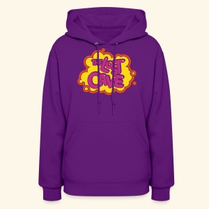The Lost Cave - Women's Hoodie