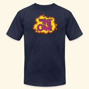 The Lost Cave - Men's Fine Jersey T-Shirt