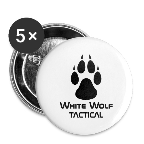 WWT Button - Small Buttons