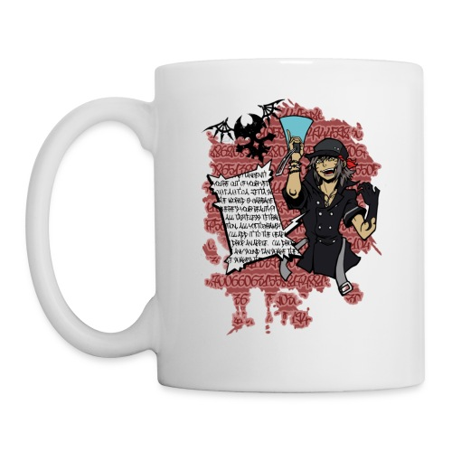Sho Quotes mug - Coffee/Tea Mug