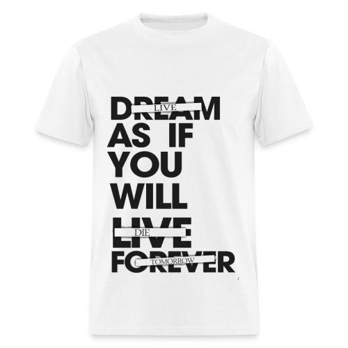 Mens Clothing Forever - Men's T-Shirt