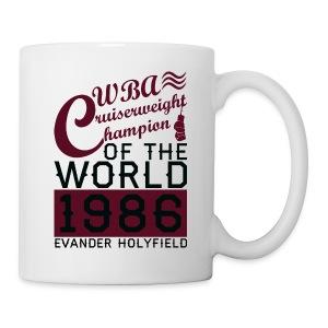 WBA 1986 - Coffee/Tea Mug