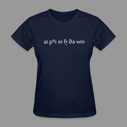 IPA for the Win - Women's T-Shirt