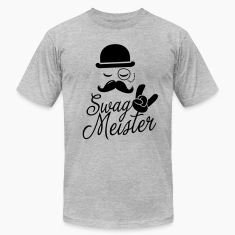 Like a swag style i love swag meister boss meme T-Shirts