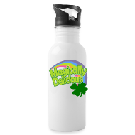 Mugs & Drinkware ~ Water Bottle ~ Magically Delicious Water Bottle