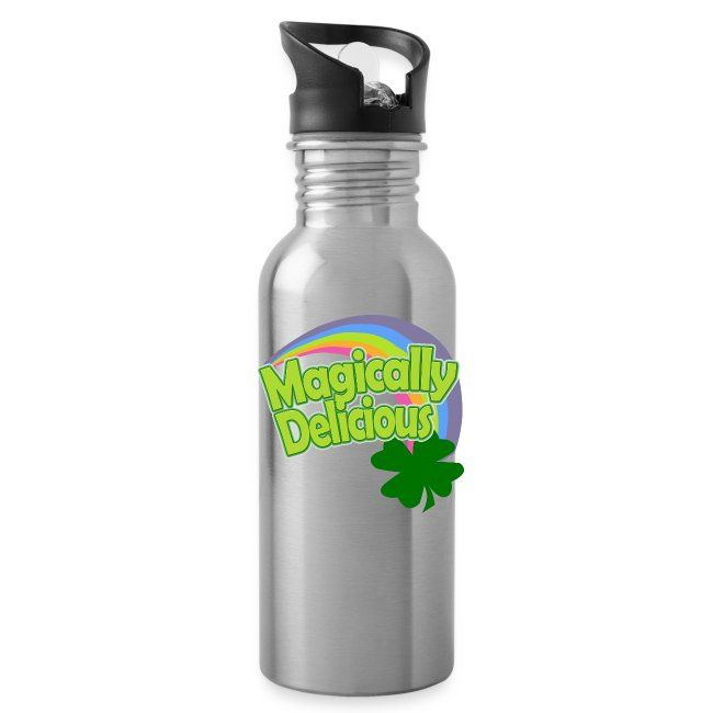 Magically Delicious Water Bottle