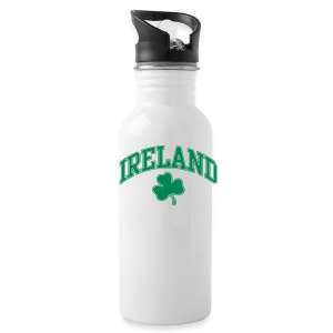 Ireland Water Bottle - Water Bottle