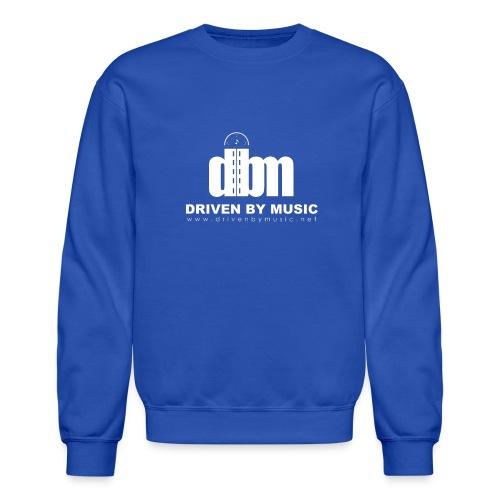 New Logo (Crew Neck Sweaters)  - Crewneck Sweatshirt