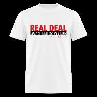 T-Shirts ~ Men's T-Shirt ~ Real Deal