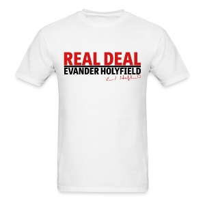 Real Deal - Men's T-Shirt