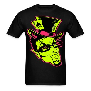 Men's Finz Face - Men's T-Shirt