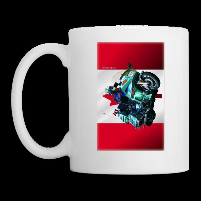 Can Flag Voy Mug One Side