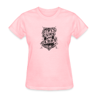 Women's T-Shirts ~ Women's T-Shirt ~ Women's Standard Weight T-Shirt
