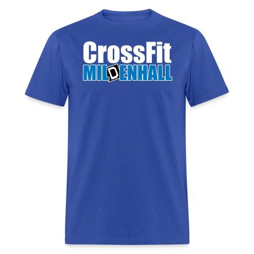 Cheap-Ass CFM Classic Logo T - Men's T-Shirt