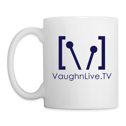 VL Coffee Mug - Coffee/Tea Mug