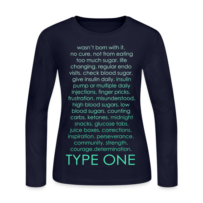 Type One Ombre Design - Green