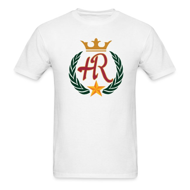Classic HR Logo Tee