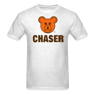 BEAR CHASER T-Shirts