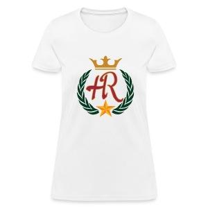 Womens Logo - Women's T-Shirt