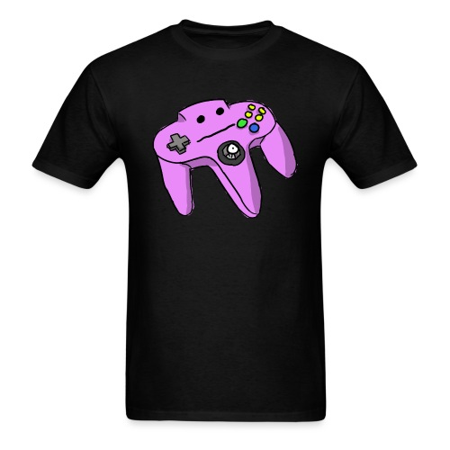 Ditto Controller (Men's) - Men's T-Shirt