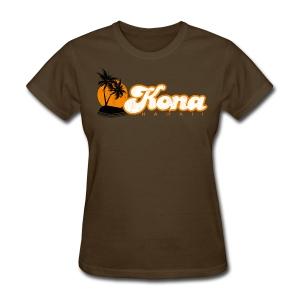 Kona WOMENS - Women's T-Shirt