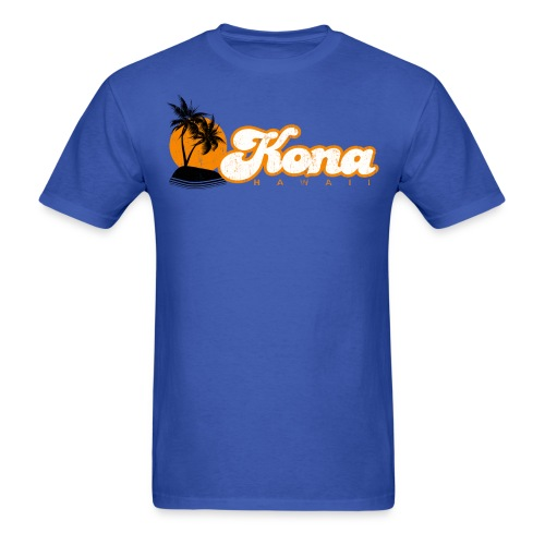 Kona MENS - Men's T-Shirt