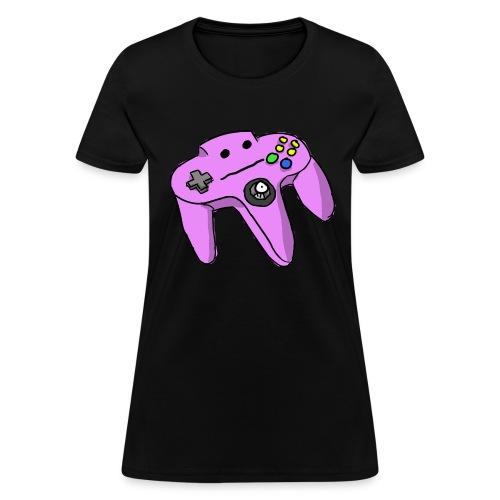 Ditto Controller (Women's) - Women's T-Shirt