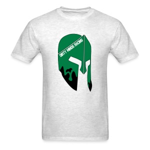 Spartan Racer - Men's T-Shirt