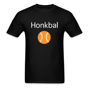 Honkbal - Men's T-Shirt